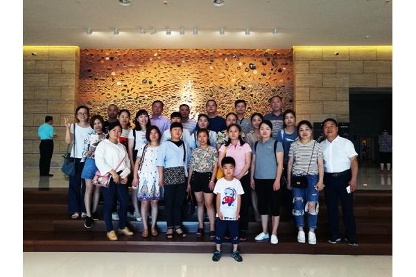 党支部主题党日之铜官窑博物馆